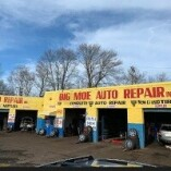 Big Moe Auto Repair