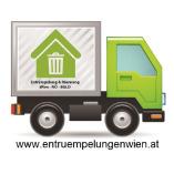 Entrümpelung Wien - professionelle Räumungsfirma