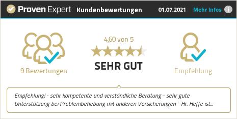 Kundenbewertungen & Erfahrungen zu Philipp Heffe. Mehr Infos anzeigen.