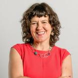 Prof. Dr. Gundula Gwenn Hiller