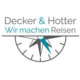 Decker & Hotter Reisen
