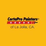 CertaPro Painters® of La Jolla and Central San Diego, CA