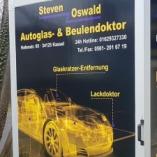 Steven Oswald Autoglas- & Beulendoktor