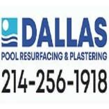 Dallas Pool Resurfacing & Plastering