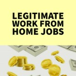 Legit Online Jobs With No Fees