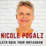 Nicole Pogalz logo