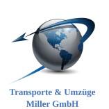 Transporte und Umzüge Miller GmbH