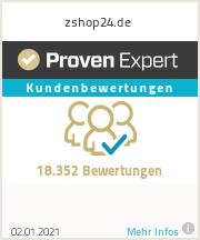 Erfahrungen & Bewertungen zu zshop24.de