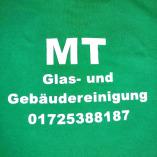 Firma MT Glas und Gebäudereinigung