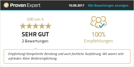 Erfahrungen & Bewertungen zu Mester Fenster-Rollladen-Markisen anzeigen