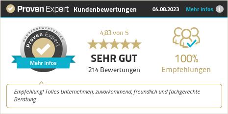 Erfahrungen & Bewertungen zu Paffen Wach- und Sicherheitsdienst GmbH anzeigen