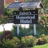 Zubers Homestead Hotel