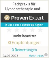 Erfahrungen & Bewertungen zu Fachpraxis für Hypnosetherapie und Ganzheitsmedizin Kiel
