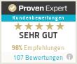 Erfahrungen & Bewertungen zu Schön & Schöner Ltd.