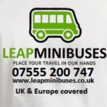 Leap mini buses