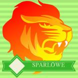 Sparlöwe logo