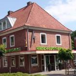 Hirsch Apotheke Leer