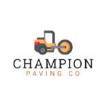 Champion Asphalt Paving