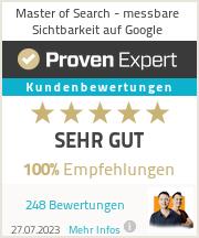 Erfahrungen & Bewertungen zu Christoph Mohr