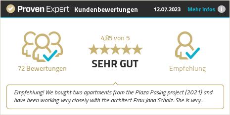 Erfahrungen & Bewertungen zu CONCEPT BAU GmbH anzeigen