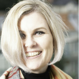 Mareike Müller - Perspektive mit Potenzial