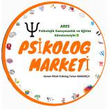 Psikolog Marketi - Uzaktan Psikoloji Eğitimleri