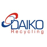 Daiko Recycling logo