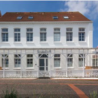 Strandloft Norderney Experiences Reviews
