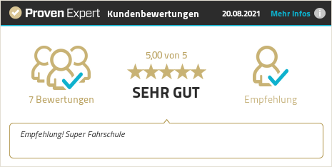Kundenbewertung & Erfahrungen zu Fahrschule Wiegert GmbH. Mehr Infos anzeigen.
