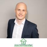 Jonas Nonnenprediger Immobilienverkauf & Immobilienbewertung