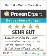 Erfahrungen & Bewertungen zu Peter Michel und Steffen Derbort GbR