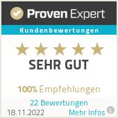 Erfahrungen & Bewertungen zu Derbort - Online Marketing