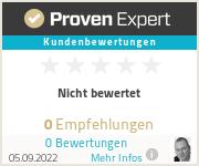 Erfahrungen & Bewertungen zu Jochen Scheel
