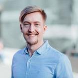 Finanzberater Bastian Bäuml