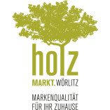Holzmarkt Wörlitz logo