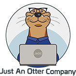 Just An Otter Company