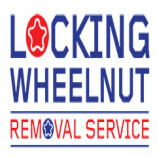 Locking Wheelnut Removal Service