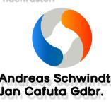 Andreas Schwindt und Jan Cafuta Gdbr logo