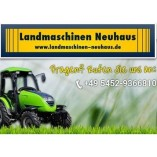 Landmaschinen Neuhaus GmbH & Co KG