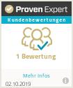 Erfahrungen & Bewertungen zu NOIR Capital GmbH