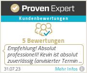 Erfahrungen & Bewertungen zu MediaKet Web-Service UG
