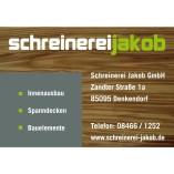 Schreinerei Jakob GmbH