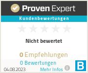 Erfahrungen & Bewertungen zu Barmenia Versicherung - Wolfgang Zingelmann