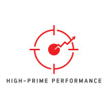 High-Prime Performance logo