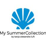 Tanja Alexandra Luft My SummerCollection logo