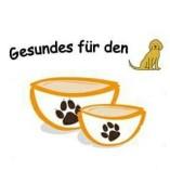 Gesundes für den Hund