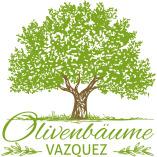 Olivenbäume Vazquez