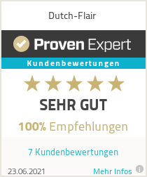 Erfahrungen & Bewertungen zu Dutch-Flair
