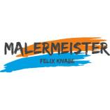 Malermeister Felix Knabe logo