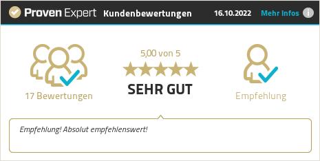 Kundenbewertungen & Erfahrungen zu Magnetfeldexperte.de. Mehr Infos anzeigen.